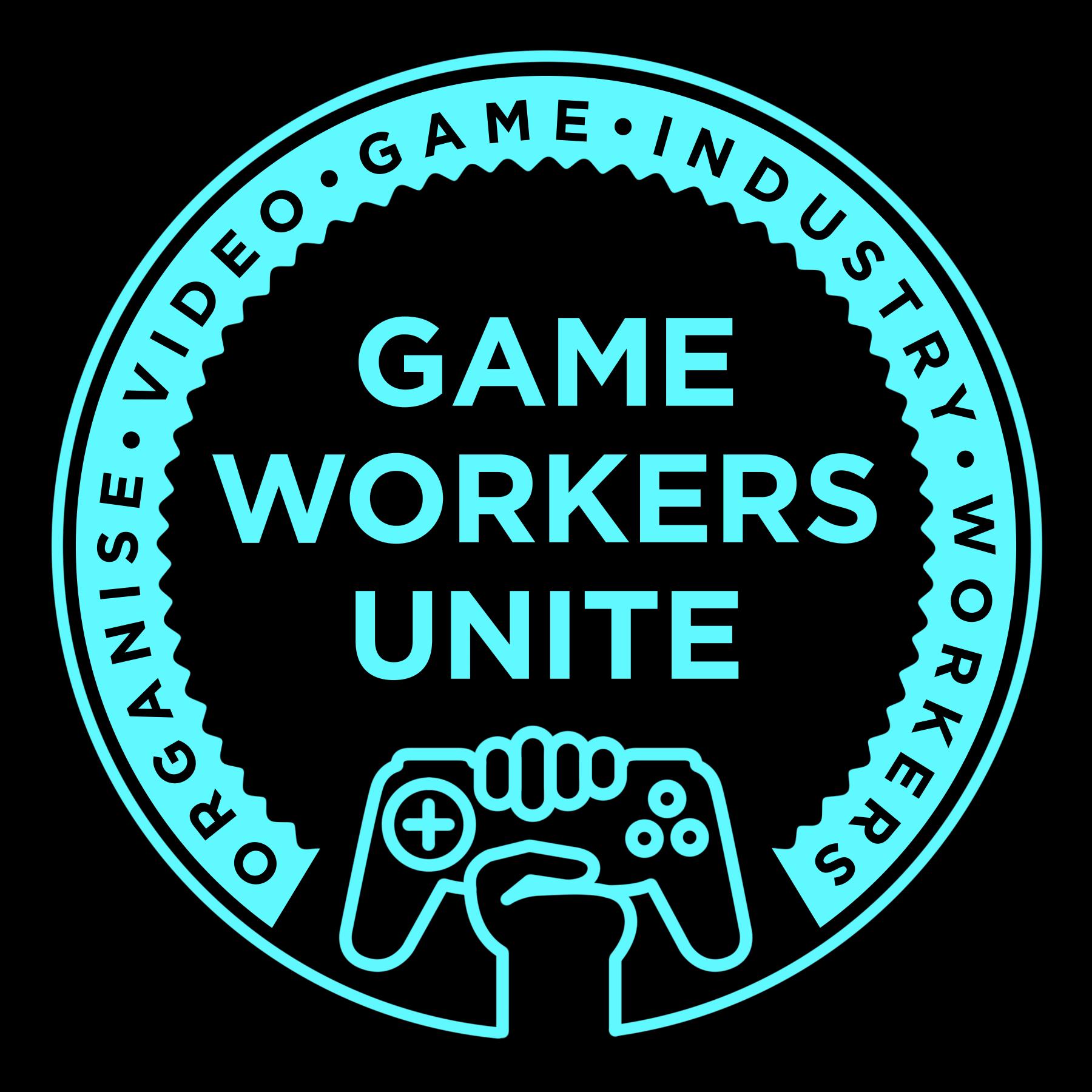 Game Workers Unite Australia